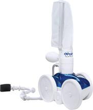 Polaris Vac-Sweep 280 Pressure Side Pool Cleaner Vacuum Home Yard Swim I... - $641.19