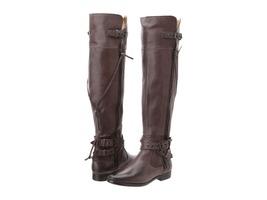 NIB UGG Australia Collection Nicoletta brown over knee boots women's size 7 - $450.00