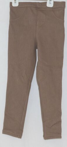 Simply Noelle Curtsy Couture Coffee Color Size Four Five Stretch