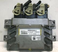 2016-2017 Ford Fiesta 1.6L ECM PCM Engine Control Module | GA6A-12A650-GC - $94.50
