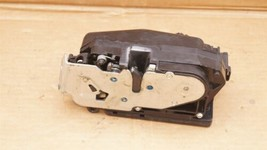 06-14 kia Sedona Tailgate Trunk Liftgate Rear Hatch Power Lock Latch