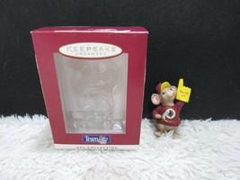 1996 NFL Collection, Washington Redskins, Hallmark Keepsake Christmas  O... - $7.18