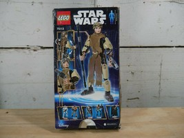 Lego Star Wars 75113 Buildable Figures - $14.85