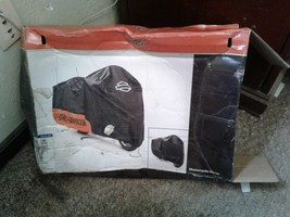 Premium Indoor Motorcycle Cover// Harley-Davidson- 93100019