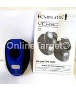 Remington Verso XR1400 Men's Shaver Wet Dry Grooming Kit Handle Body ONLY - $20.00