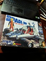 MPC 1:25 Scale Space 1999: The Alien Moon Rover Model Kit MPC795 - $18.42