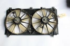 2006-2012 LEXUS IS250 AWD ENGINE COOLING RADIATOR FAN SHROUD ASSEMBLY K4503 - $117.60