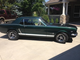 1965 Ford Mustang Coupe For Sale In Boise, Idaho 83712 image 1
