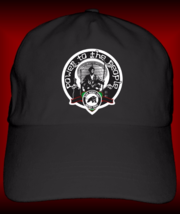 Black Panther Party Dad Hat Power To The People Huey P Newton baseball cap - $14.99+