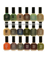 REVLON Nail Polish STREET WEAR Enamel/Color DISCONTINUED Rare *YOU CHOOS... - $15.97