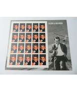 VINTAGE 2002 US STAMP GARY GRANT LEGENDS HOLLYWOOD MINT SHEET 37c 20 STAMPS - $28.00
