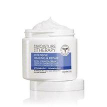 New Avon Moisture Therapy Intensive Healing & Repair Extra Strength Cream 5.3OZ - $14.84