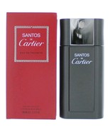 SANTOS DE Cartier -3.3 oz EDT Spray - $42.50