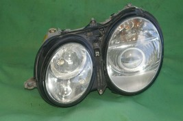 03-06 Mercedes W215 CL500 CL600 CL55 AMG Xenon HID Headlight Driver LEFT LH image 1