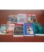Huge Lot of 13 World War II Books!  - $12.95
