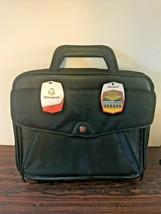"Targus TCT009US 16"" Laptop Bag New with Tags - $24.74"
