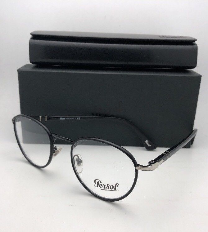 5d476af28c New PERSOL Rx-able Eyeglasses 2410-V-J 986 and 50 similar items
