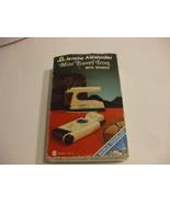 Jerome Alexander Mini Travel Iron with Sprayer Dual Voltage Model TIS 3 - $19.80