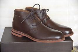 NIB Men's Florsheim Dusk Chukka Boots Brown 8  - $70.00