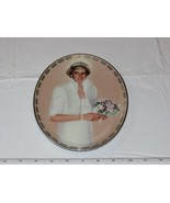 1997 Bradford Exchange Our Royal Princess Diana Plate Queen of Our Hearts ~ - $39.59