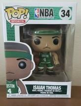 Isaiah Thomas (Boston Celtics) NBA Funko Pop! - $12.86