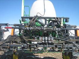 2010 John Deere 4830 For Sale in Clear Water, Nebraska 68726 image 4
