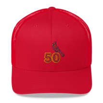 Adam Wainwright hat / Adam Wainwright Trucker Cap image 1