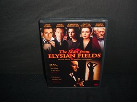 The Man from Elysian Fields DVD Video Movie - $5.84
