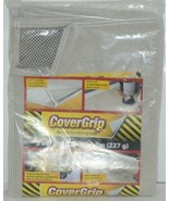 Cover Grip Non Slip Canvas Drop Cloth 5 Ft X 8 Feet 8 Ounce - $33.99