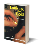 Looking for Gold ~ Gold Prospecting - $16.95