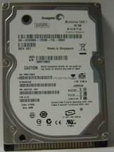 ST980825A Seagate 80GB IDE 2.5 in Drive Tested Free USA Ship Our Drives Work