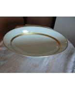 Rosenthal round handled vegetable bowl (Laurel Wreath) 1 available - $36.38