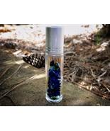 Haunted VOODOO Belle Potion Erzulie's Lapis Lazuli Magick BEAUTY YOUTH elixer - $30.00