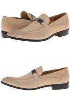 7.5 & 9.5 KENNETH COLE (Leather) Men's Shoe! Reg$135 Sale$69.99 LastPair! - $69.99
