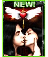 SINFUL ADDICTION INFATUATION OBSESSION CLARA'S REVENGE LOVE + SEX SPELL  - $299.00