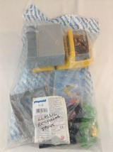 New in Package Playmobil 7516 Recycling Garbage Refuse Truck Building To... - $23.36