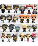 FunKo POP! Vinyl Figures Collectibles NO BOX - $6.92+