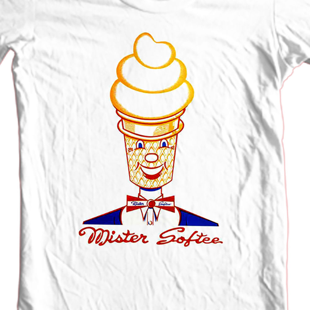 online retro vintage graphic tee online store dairy queen tastee freeze iron man tony stark tee