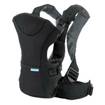 Infantino Flip Front to Back soft infant carrier - $19.75