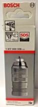 Bosch 1617000328 SDS Keyless Chuck For GBH / PBH Drills Germany - $29.70