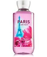 Bath and Body Works Paris Amour Shea Enriched Shower Gel 10 Oz - $16.65