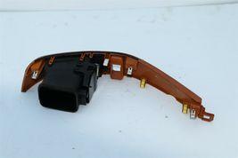 03-07 Lexus GX470 Dash Air Heater A/C Vent Grill Wood Trim Panel Driver Left LH image 4