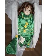SCHMID DOLL MDMOISLLE DE PARIS DRESS UP 1ST In SERIES Design BY FAITH WICK - $99.77