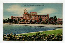 Vinoy Park Hotel St Petersburg Florida - $0.99