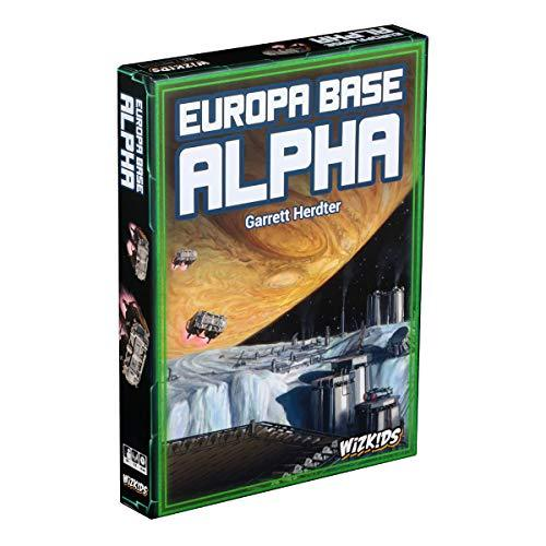 Primary image for WizKids Europa Base Alpha, Game