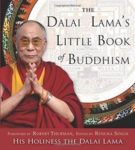The Dalai Lama's Little Book of Buddhism [Paperback] His Holiness the Da... - $9.99