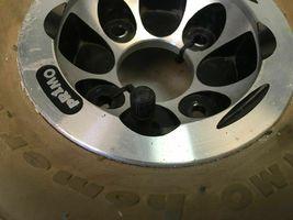 Rascal 250 PC - Pr1mo Homer Drive Wheels - For Power Wheelchairs image 4