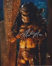 "Derek Mears Signed Autographed ""Predator"" Glossy 8x10 Photo COA Holos - $79.99"