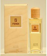 Fendi Life Essence After Shave 50ml 1.7 Fl. Oz. Splash No Spray Super Ra... - $199.90