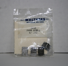 Walthers Passenger Steps, 941-542, Package 4, New Old Stock 1970's?
